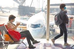 航空業梅花座高票價 短期難避免