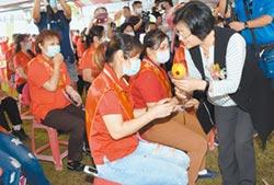 義德發集團發起63台灣照服日