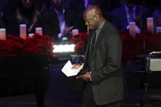 NBA》喬丹罕見發聲:我們受夠了