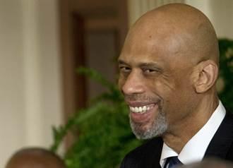 NBA》賈霸怒了!譴責川普帶頭槍殺黑人