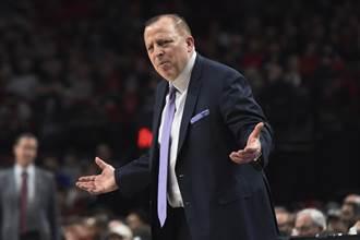 NBA》席波迪將接尼克?秘密籌組教練團