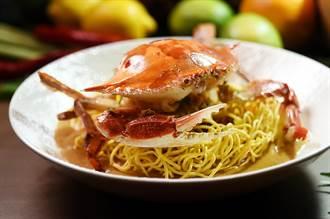獨》亞洲50最佳餐廳名廚領軍  新南洋料理Chope Chope Eatery台北開賣