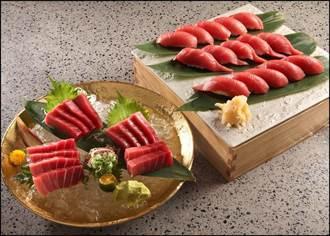 「海洋黑金」跌價 饗饗、旭集、饗食天堂上架讓客人吃到飽