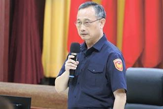 罷韓投票日警方投入逾8000警力進行維安