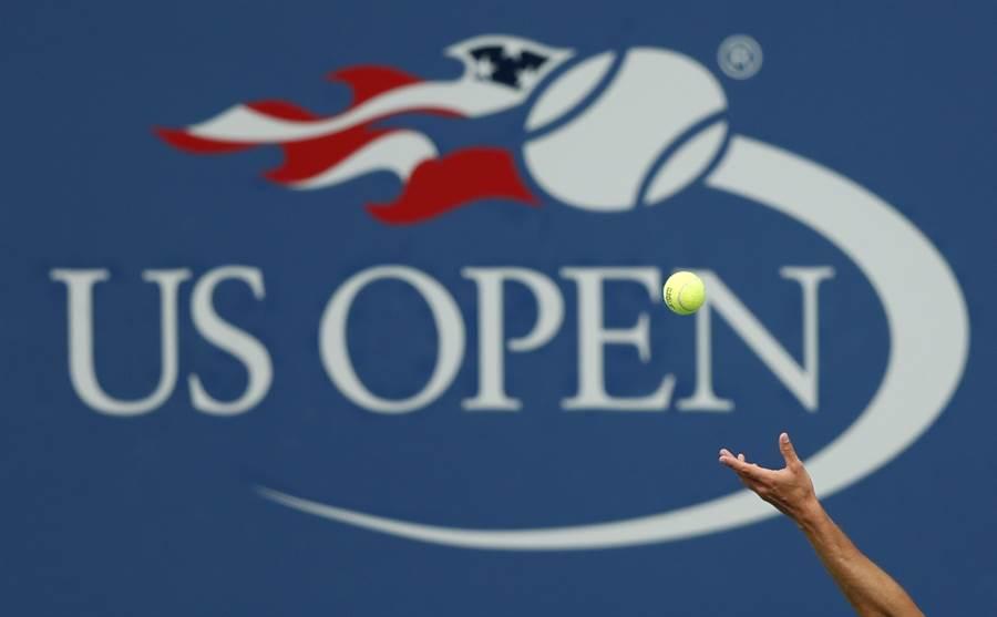 美國網球協會力求在安全健康的情況下,讓今年美網順利進行。(資料照/美聯社)