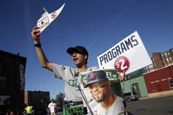 MLB》只剩50場?大聯盟可能創最短球季