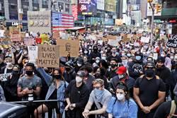 紐約跟進!全美27城延長宵禁 23州部署1.7萬國民兵