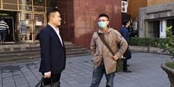王炳忠質疑「祕密會議」影片被動手腳?法院裁定有證據能力