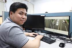 多元應用AI影像分析技術 台科大打造智慧新生活