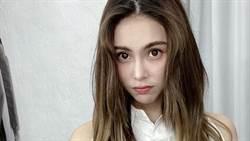 昆凌換新髮型!真理褲「挺出蜜桃臀」辣翻