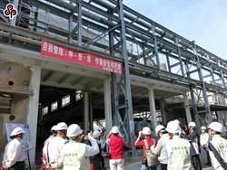 營造業職災率高 職安署修營造安衛標準