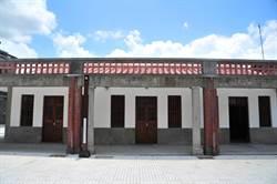 六龜之心山城再造 洪稛源商號古厝修復