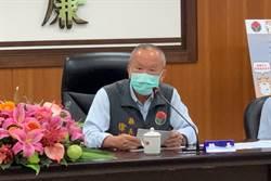 公務員職缺找民代關說 徐耀昌:將公布姓名