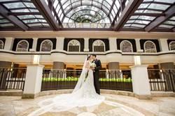 史無前例!台北君悅精緻婚宴專案每桌15,800元