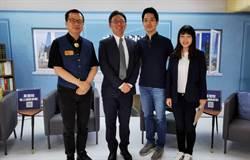 藍北市長擬參選人羅智強、蔣萬安同台交鋒通姦除罪