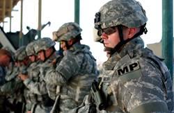 美國憲兵前往陳抗區 參議員主張派實戰部隊