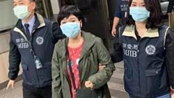 新北議員王淑慧詐領助理費385萬 今 認罪遭起訴