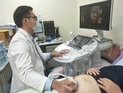 高層次超音波為胎兒健檢 提前找出結構異常