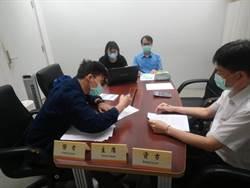 中市府協調勞資和解 15處超便民