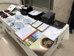 殯葬業少東代銷靈骨塔 10人遭詐4千萬元