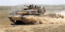 國民兵發推文「不會派戰車」 造成反效果