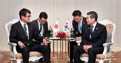 日韓對立不見緩和