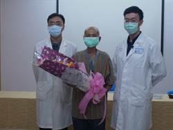 雲林口腔癌偏多 媽祖醫院推中西合療鼓勵就醫