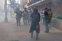 美國防部下令 空降憲兵進駐華盛頓特區