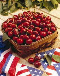 攻不能出國商機 citysuper和歌山水蜜桃、加州櫻桃開放預購