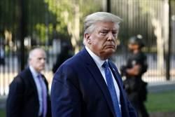 日媒:川普帶領美國 走向衰落