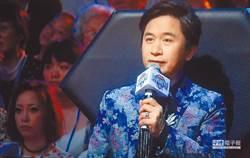 54歲黃舒駿二度當爸!喜獲千金