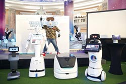 ROS-based機器人創新應用提案 全國徵件開跑