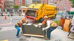 焚化廠歲修 垃圾處理費漲2成