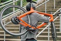 GOGORO智慧電動單車 Eeyo售價11.8萬元起