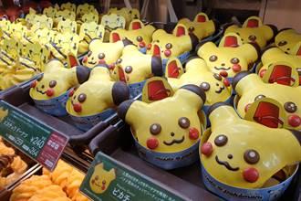 日本超夯甜點登台!Mister Donut「寶可夢甜甜圈」今開賣