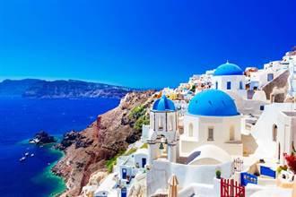 希臘解封非針對國籍 外交部不建議前往