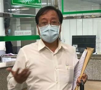 王浩宇聽到2字臉變色  李來希急問「有閃尿嗎?」