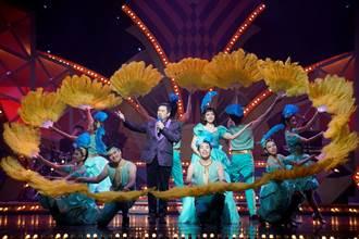 台南文化中心解封 首場售票演出故事工廠《再見歌廳秀》打頭陣