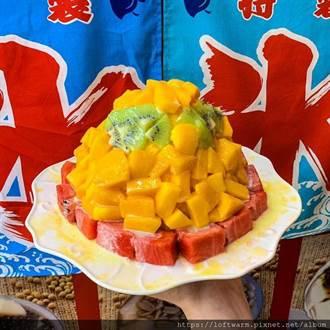 夏日炎炎好吃涼 全台最熱搜芒果冰店