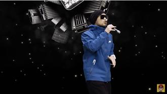黃明志合體韓國瑜開虛擬演唱會 5萬人爭睹