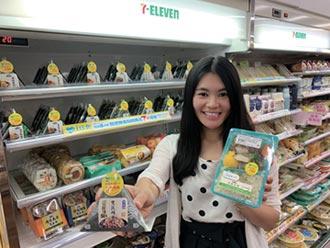 降低鮮食報廢 小七i珍食擴大至5,700店