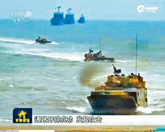 中美走向脫鉤 恐爆軍事與金融戰