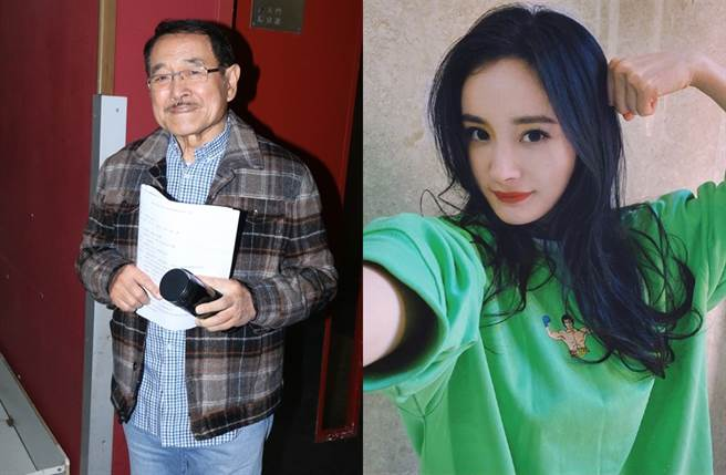 楊冪離婚後首缺席女兒生日 前公公這樣回