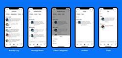 Facebook推動態管理工具 幫用戶跟過去斷捨離