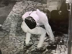 通緝犯一躲9個月 為偷一雙拖鞋現蹤被逮了