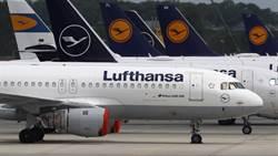 歐洲最大航空也中箭 漢莎Q1慘虧23億美元