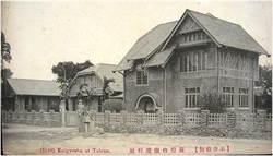 逾百年原台南陸軍偕行社修復經費8500萬元有譜 將成文資亮點