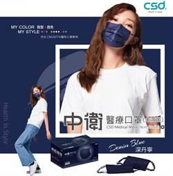 中衛醫療口罩搶不到不用怕!第二波電商販售時間公布