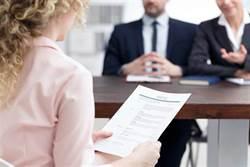 面試前最好先辭掉上份工作?網一致建議求職這樣做