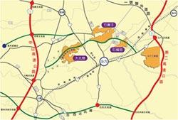 雲科聯外道路全線通車 減少運輸成本